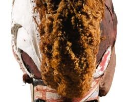 2. masque tatanua, nouvelle irlande, archipel bismarck |