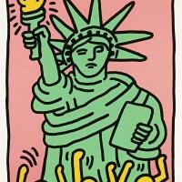 25. Keith Haring