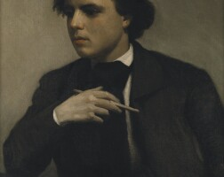 3. William-Adolphe Bouguereau