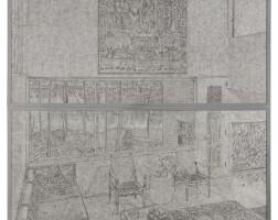 160. Richard Artschwager