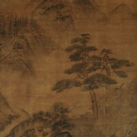 610. Attributed to Shen Zhou