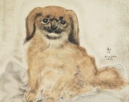 223. Léonard Tsuguharu Foujita