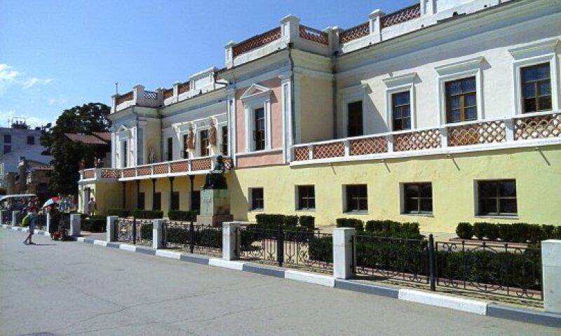 Aivazovsky National Art Gallery.jpg
