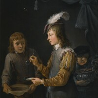 18. David Teniers the Younger