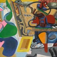 38. Le Corbusier