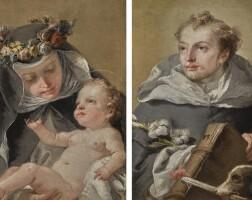 52. Giovanni Domenico Tiepolo