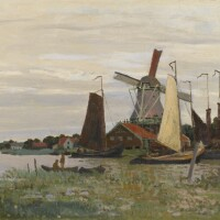 16. Claude Monet
