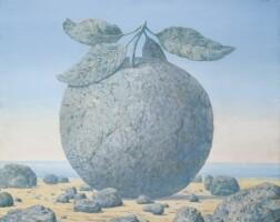 7. René Magritte