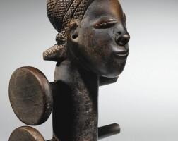 62. harpe, zande, république démocratique du congo