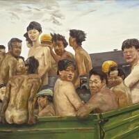 1046. Liu Xiaodong
