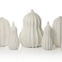 34. andrew wicks   still life of nine vases