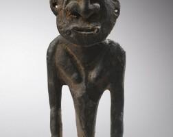 9. statue, sawos, papouasie-nouvelle-guinée