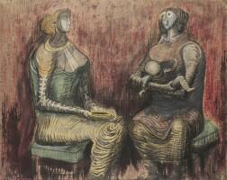 32. Henry Moore
