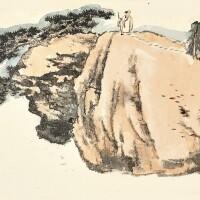 1238. Zhang Daqian (Chang Dai-chien, 1899-1983)