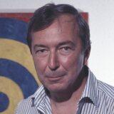Jasper Johns: Artist Portrait