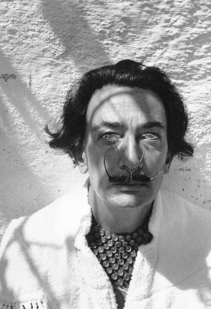 Salvador Dalí's Surrealist Jewels | Jewellery | Sotheby's