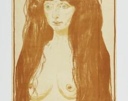 36. Edvard Munch