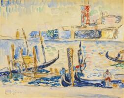 139. Paul Signac