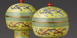 How to Collect Qing Porcelain – Top Tips from Legendary Dealer Richard Marchant [Chinese]