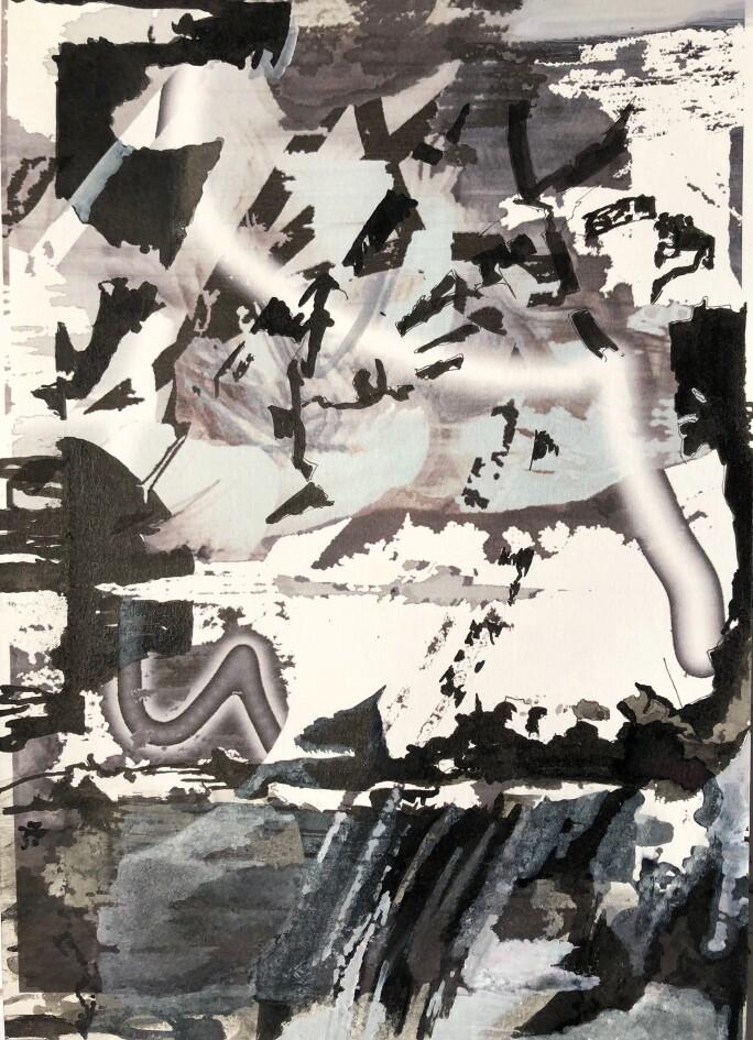 high res Fragmented Memories Nr.III.jpg