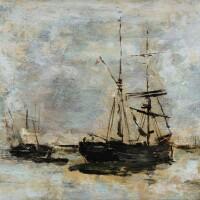 213. Eugène Boudin