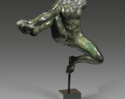 22. Auguste Rodin