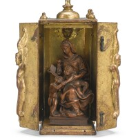 87. after a model by juan de juni (circa 1507-1577) spanish or southern netherlandish, 17th century