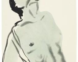 12. Marlene Dumas
