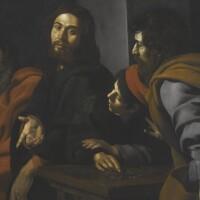 41. 喬瓦尼·巴蒂斯塔·卡拉喬羅 - 或稱巴蒂斯泰羅
