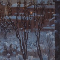 98. lilian davidson, a.r.h.a. | winter garden