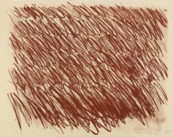 48. Cy Twombly