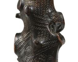 12. massue vunikau, îles fidji, polynésie