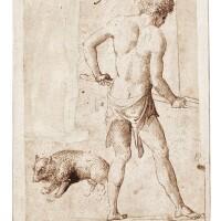 106. Marcantonio Raimondi