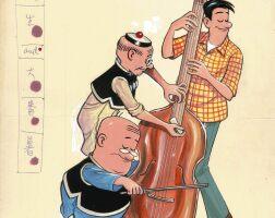 3. 王澤 i (王家禧)   提琴合奏