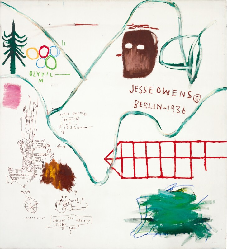 21 Facts About Jean-Michel Basquiat | Contemporary Art | Sotheby's