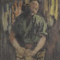32. William Conor
