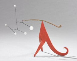 101. Alexander Calder