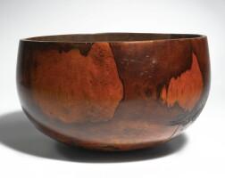 210. hawaiian bowl, hawaii