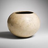 2. vase,tecomateculture olmèque, région de las bocaspréclassique ancien, 1200-900 av. j.-c. |