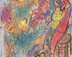 875. Marc Chagall