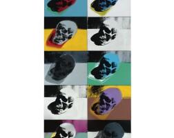20. Andy Warhol