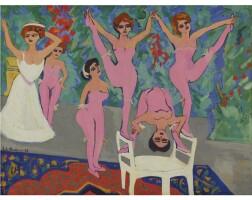 11. Ernst Ludwig Kirchner