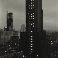 4. Alfred Stieglitz