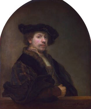 Rembrandt Around the World: Exhibitions on View in 2019 | Museums