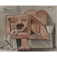 27. Pablo Picasso