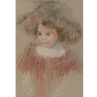 28. Mary Cassatt