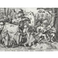 4. After Pieter Bruegel the Elder