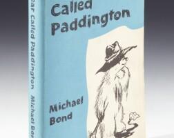 21. Michael Bond