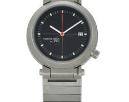 3. international watch co.