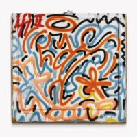 43. Keith Haring & LA 2 (Angel Ortiz)